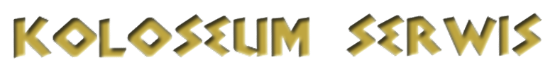 KOLOSEUM SERWIS - 884 321 922 - APARATY, OBIEKTYWY, LUSTRZANKI, NAPRAWA CZYSZCZENIE, SZCZECIN